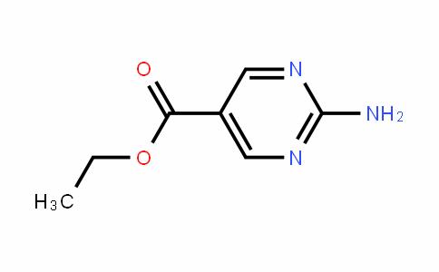 2-Amino-pyrimidine-5-carboxylic acid ethyl ester