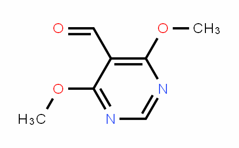 4,6-dimethoxypyrimidine-5-carbaldehyde