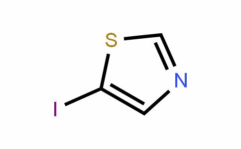 5-iodothiazole