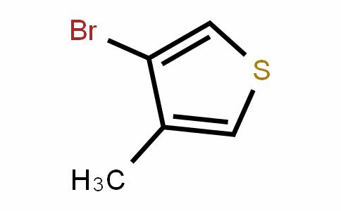 3-Bromo-4-methylthiophene