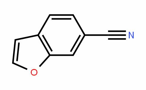 benzofuran-6-carbonitrile
