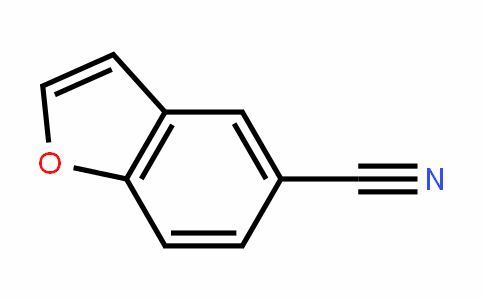 1-Benzofuran-5-carbonitrile