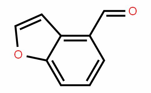 benzofuran-4-carbaldehyde