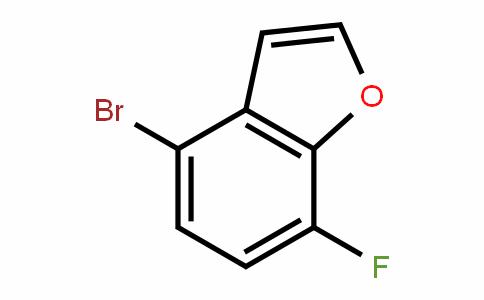 4-bromo-7-fluorobenzofuran