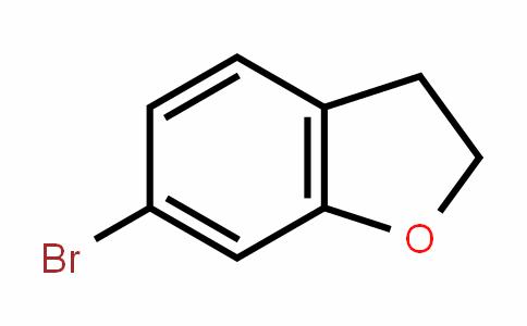 6-bromo-2,3-dihydrobenzofuran