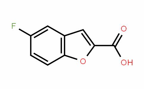 5-fluorobenzofuran-2-carboxylic acid