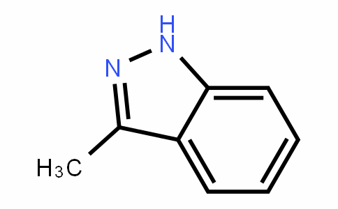 3-Methyl-1H-indazole