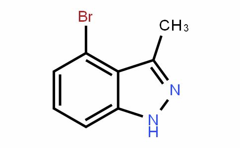 4-bromo-3-methyl-1H-indazole