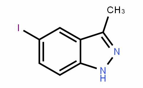 5-iodo-3-methyl-1H-indazole