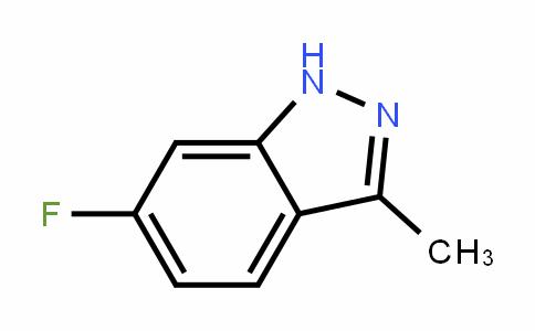 6-fluoro-3-methyl-1H-indazole