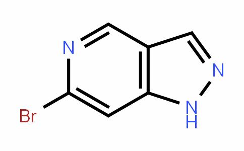 6-bromo-1H-pyrazolo[4,3-c]pyridine