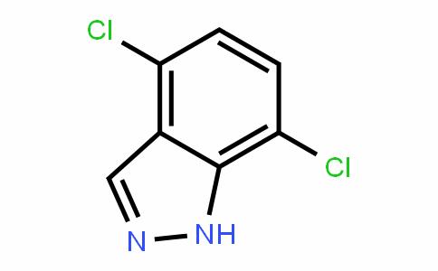 4,7-dichloro-1H-indazole