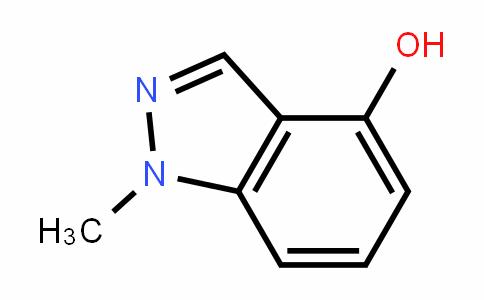 1-methyl-1H-indazol-4-ol