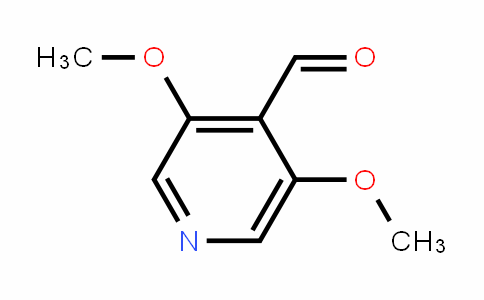 3,5-dimethoxyisonicotinaldehyde