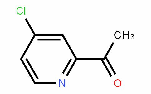 1-(4-Chloropyridin-2-yl)ethanone