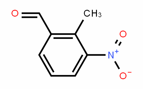 2-methyl-3-nitrobenzaldehyde