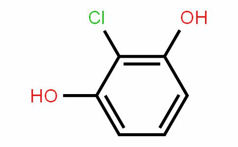2-chlorobenzene-1,3-diol