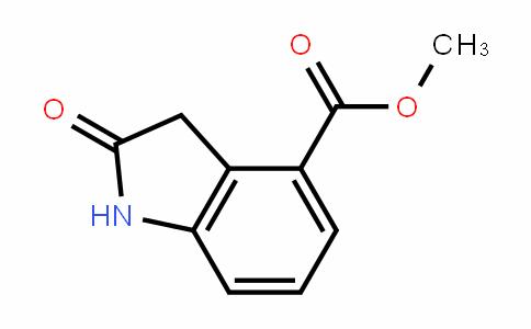 Methyl 2-oxoindoline-4-carboxylate