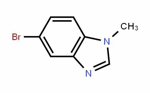 5-bromo-1-methyl-1H-benzo[d]imidazole