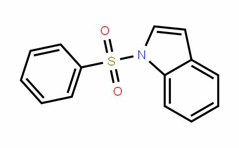 1-(苯基磺酰基)吲哚