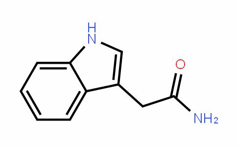 Indole-3-acetamide
