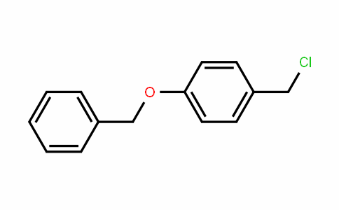 4-Benzyloxybenzyl chloride