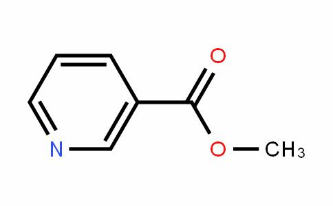Methyl nicotinate