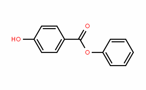 Phenyl 4-hydroxybenzoate