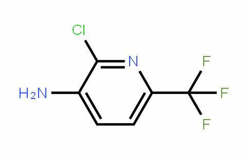 3-Amino-2-chloro-6-(trifluoromethyl)pyridine