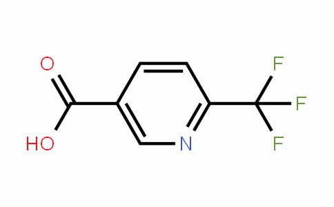 6-(Trifluoromethyl)nicotinic acid
