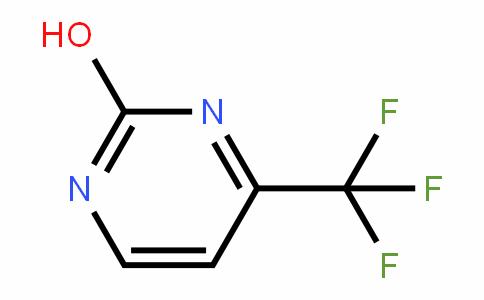 2-Hydroxy-4-(trifluoromethyl)pyrimidine