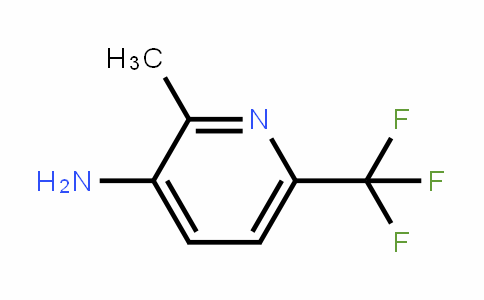 2-Methyl-6-(trifluoromethyl)pyridin-3-amine