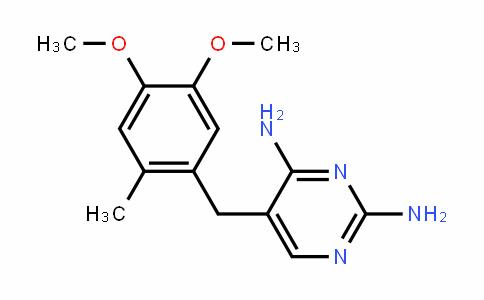 5-(4,5-diMethoxy-2-Methylbenzyl)-2,4-diaminopyrimidine