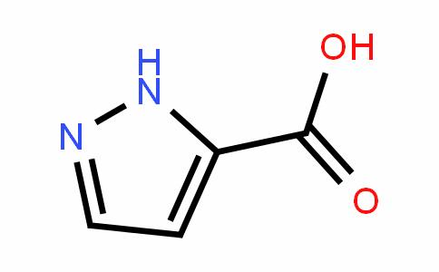 5-Pyrazolecarboxylic acid