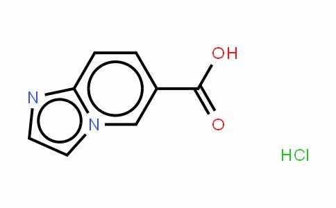 H-imidazo[1,2-a]pyridine-6-carboxylic acid