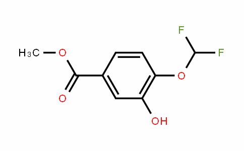Methyl 4-(difluoroMethoxy)-3-hydroxybenzoate