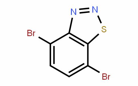 4,7-DibroMo-1,2,3-benzothiadiazole