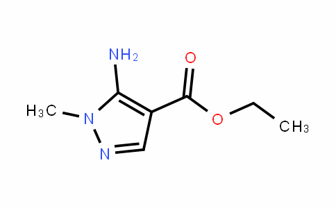 Ethyl 5-amino-1-methyl-1H-pyrazole-4-carboxylate