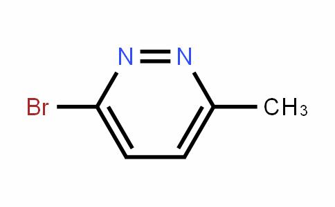 3-broMo-6-Methylpyridazine