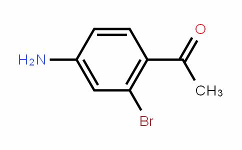 4'-amino-2'-bromoacetophenone