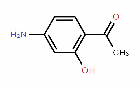 1-(4-Amino-2-hydroxyphenyl)ethane-1-one