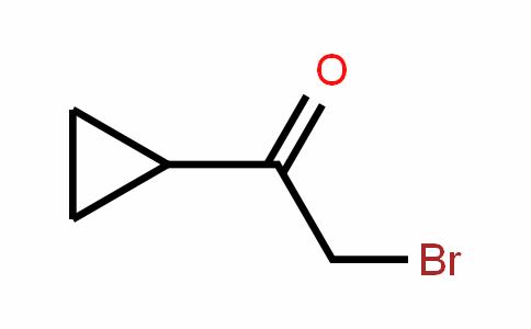 2-Bromo-1-Cycloproplyethan-1-One
