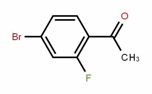 4'-Bromo-2'-fluoroacetophenone