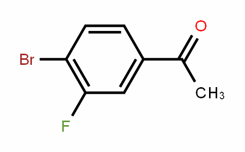 1-(4-Bromo-3-fluorophenyl)ethanone