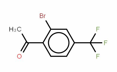 2-Bromo-4-(trifluoromethyl)acetophenone