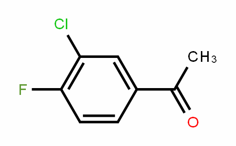 3'-chloro-4'-fluoroacetophenone