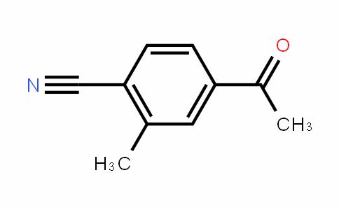 4'-氰基-3'-甲基苯乙酮