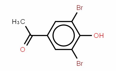 3,5-Dibromo-4-hydroxyacetophenone