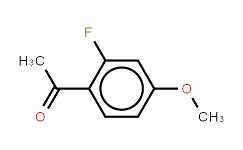 2-Fluoro-4-methoxyacetophenone