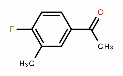 1-(4-fluoro-3-methylphenyl)ethanone